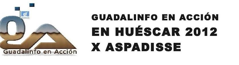 GUADALINFO EN ACCIÓN