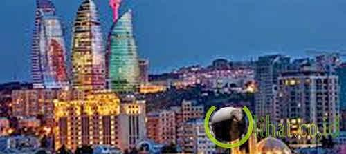 Azerbaijan 99% MUSLIM