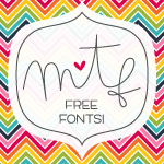 MTF Fonts
