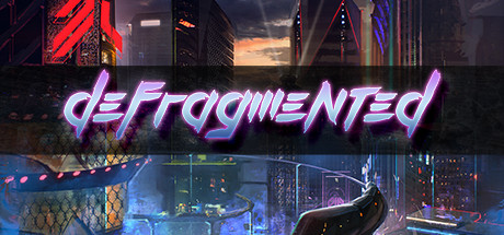 Defragmented PC Game Free Download
