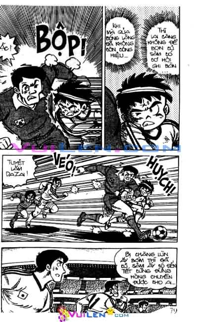 Jindodinho - Đường Dẫn Đến Khung Thành III  Tập 16 page 79 Congtruyen24h