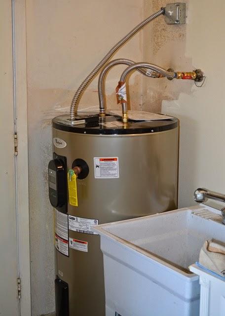 Whirlpool 50 Gallon 12-Year Electric Water Heater