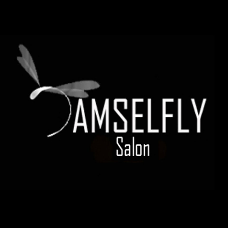 Damselfly Hair Salon