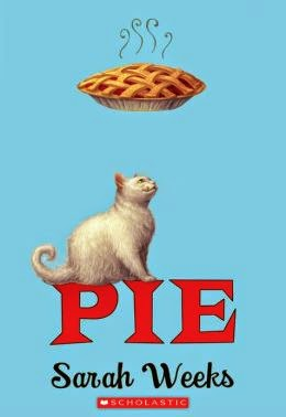 Book Bunch Reads Pie for May 2014