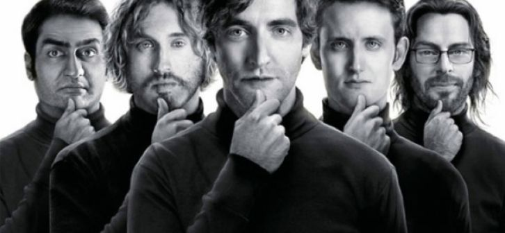 POLL : What did you think of Silicon Valley - Two Days of the Condor?
