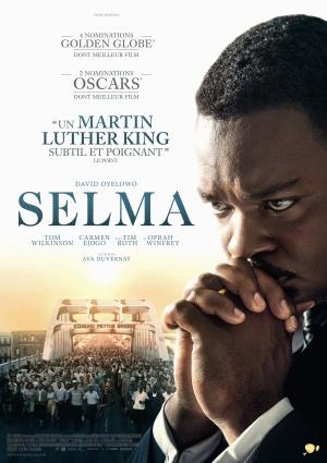 Selma: El Poder de Un Sueño (2014) Dvdrip Latino [Drama]