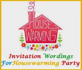 Sample messages and wishes housewarming messages - Gruhapravesam gifts ideas ...