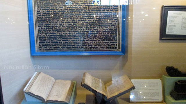 Koleksi Naskah Kuno