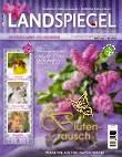 """Mein Garten im """"Landspiegel"""""""