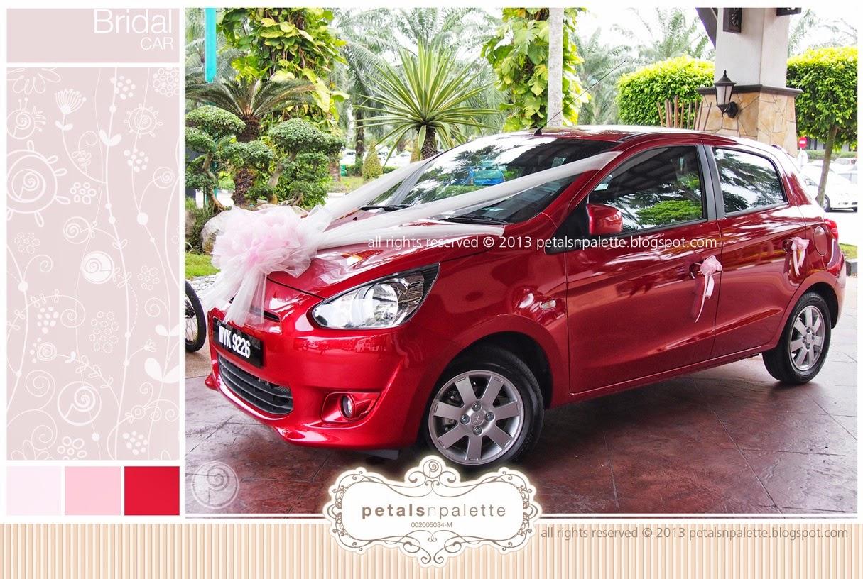 Design of bridal car - Cc 110