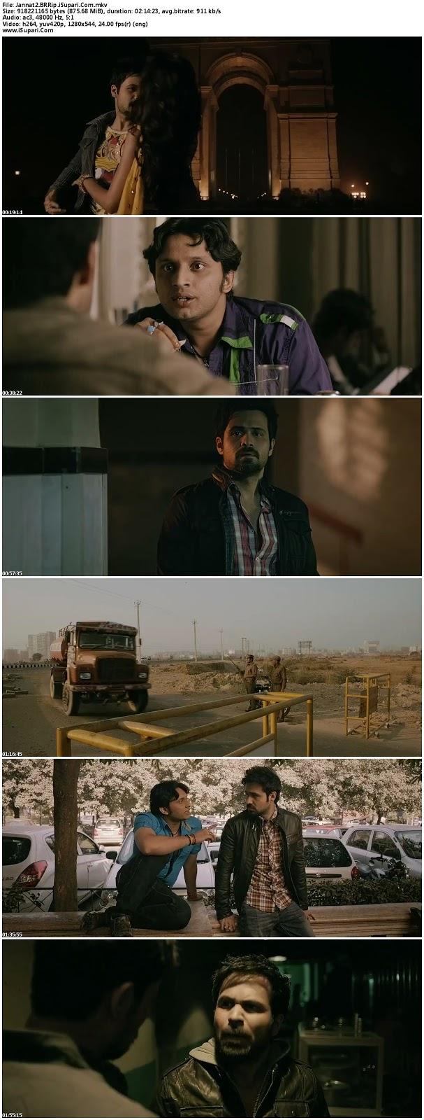 To Yuma  Full Movie In Hindi