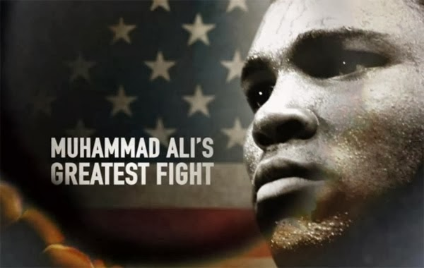 Ver Muhammad Ali's Greatest Fight (2013) Online