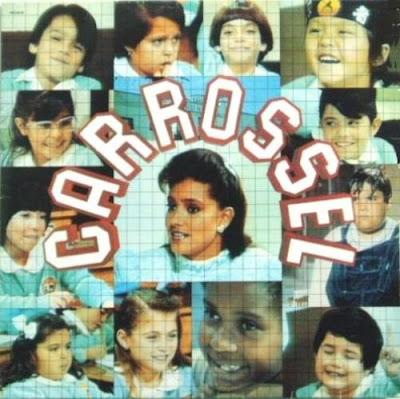 """""""Carrossel"""" deverá ter produção enxuta no SBT"""