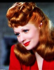 "Lucille Ball, en "" Show de Lucille """
