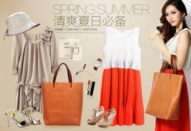 Korean Handbag Click here..