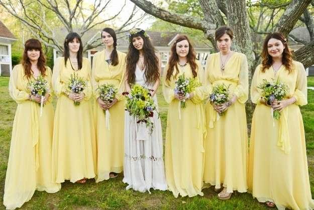 boda hippie