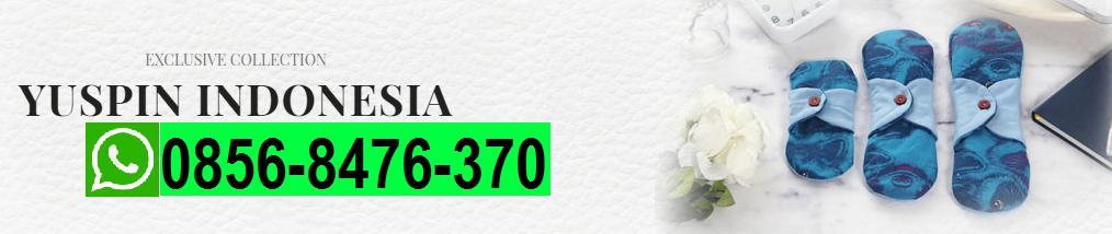 0856 847 6370 ( IM3)  Agen Pembalut Kain Bekasi