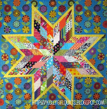 Lonestar Quilt