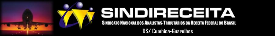 Sindireceita DS/Cumbica-Guarulhos