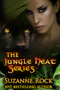 The Jungle Heat Boxed Set