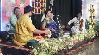 சுதா ரகுநாரதன்