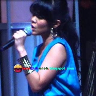 Foto Uty Listya Widyanti Shaimoery Personil Baru 7 Icons Pengganti Vanilla