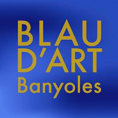 BLAU D'ART Banyoles