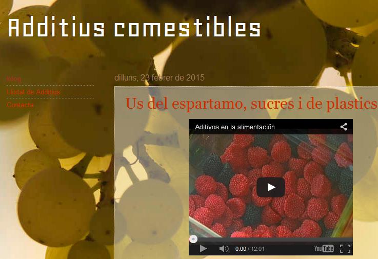 http://additiuscomestibles.blogspot.com.es/