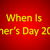 When Is Mother's Day 2016 in USA, CANADA, INDIA and United Kingdom (UK)
