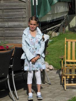 Sofias avslutnings kläder 2011