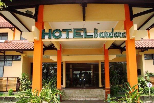 Tarif Hotel Mulai Dari Rp 70000 Malam