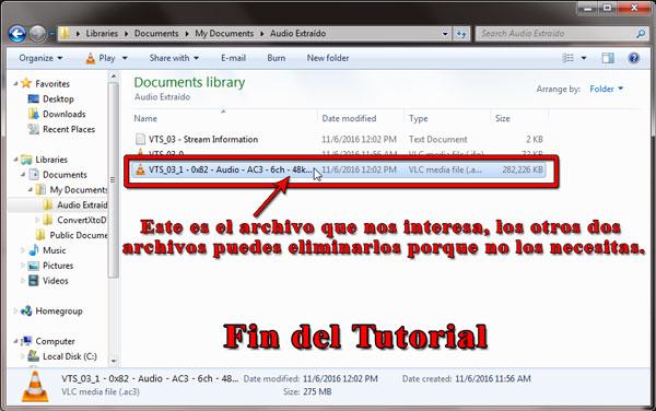 DVD Decrypter + Tutorial (Como extraer el audio a un DVD)
