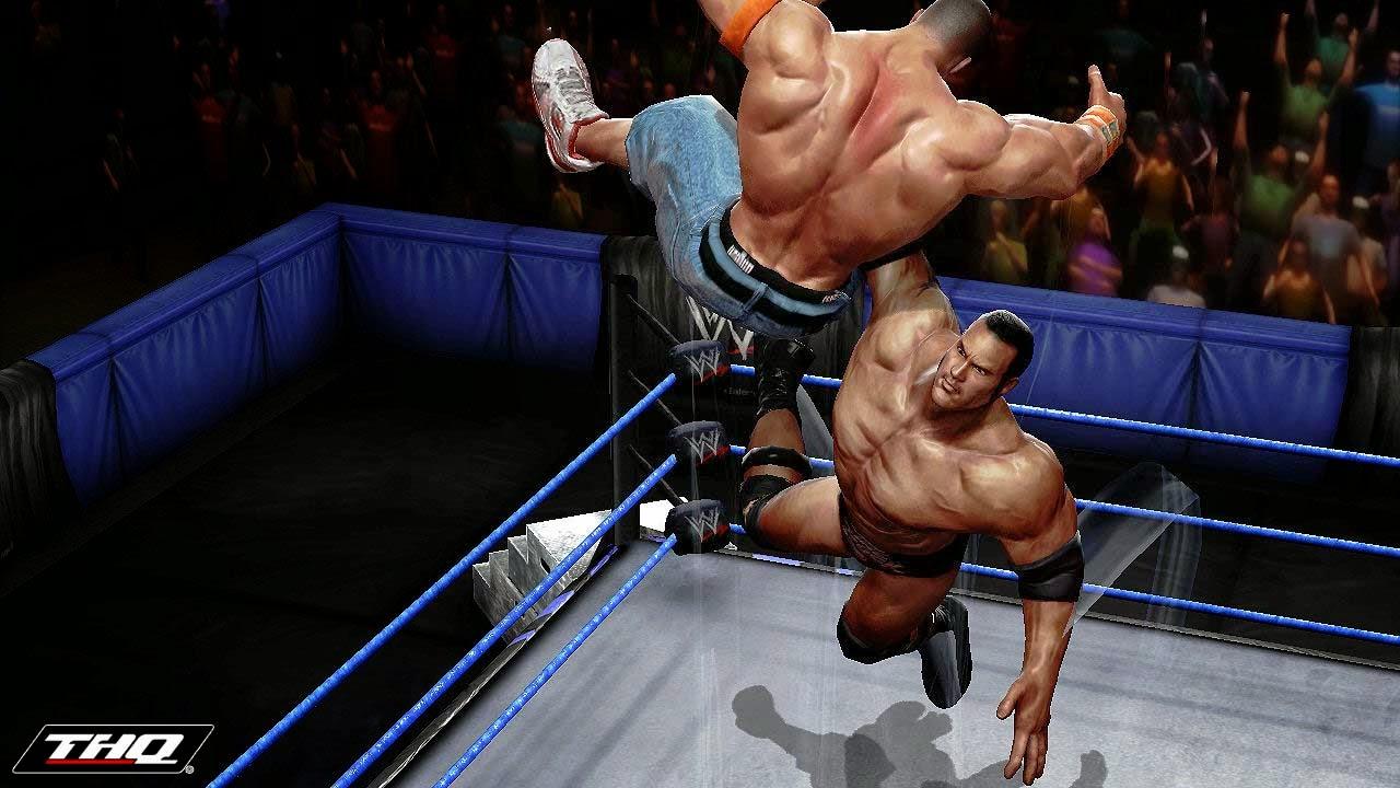 WWE All-Stars Game
