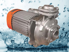 Kirloskar Single Phase Monoblock Pump 50x50 KDS-225++ (2HP) Online, India - Pumpkart.com