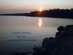 Peaceful Whispers Website