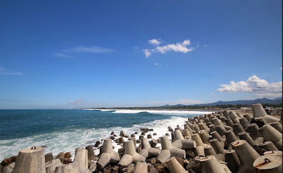 temukan 32 Obyek Wisata Pantai Di Jogja dan Sekitarnya