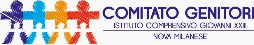 Comitato Genitori Giovanni XXIII Nova Milanese