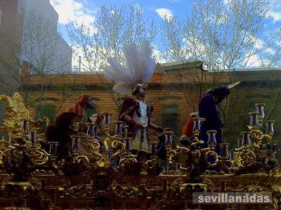Calle Reyes Católicos