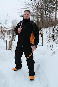 Tarvittaessa kirveen ja moottorisahan kanssa talkkaripalvelua Tampereen talousalueella