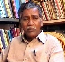 Tho.Paramasivan - Great Historical Scholar