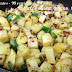 Potatoes Bacon Bits Kraft Cheese Dollar Tree Recipe