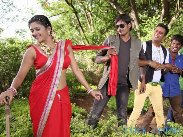 Full Guarantee Telugu Movie New Stills