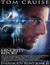 Minority Report (Sentencia previa) (2002) [Latino]