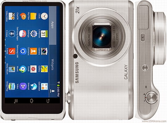 Harga Samsung Galaxy Camera 2