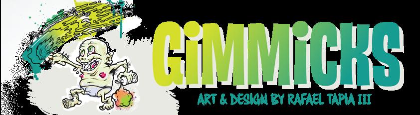 Gimmicks