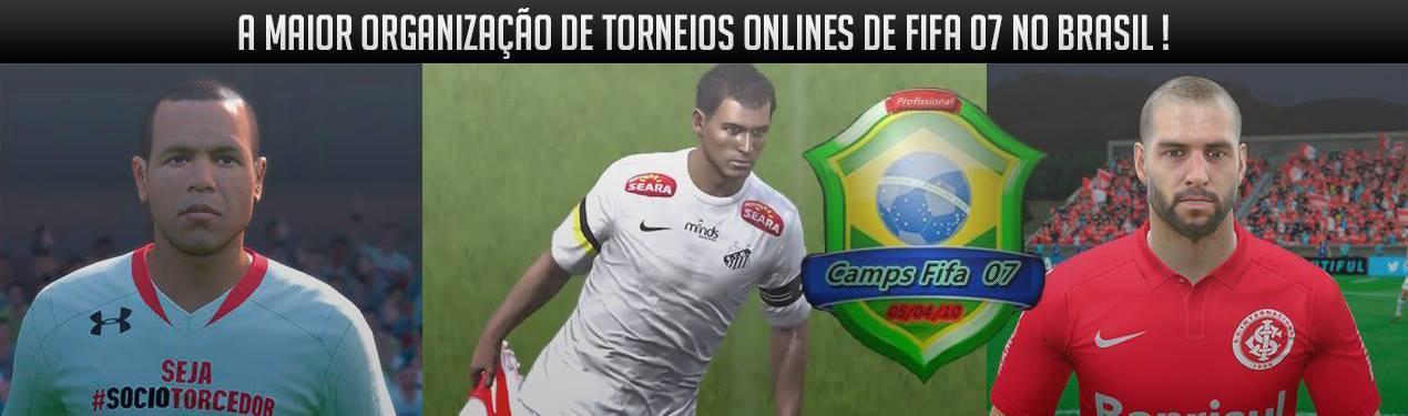 Camps FIFA 07 Profissional