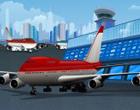 Boeing 747 Park Etme Oyunu