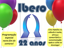 ANIVERSÁRIO DA IBERO