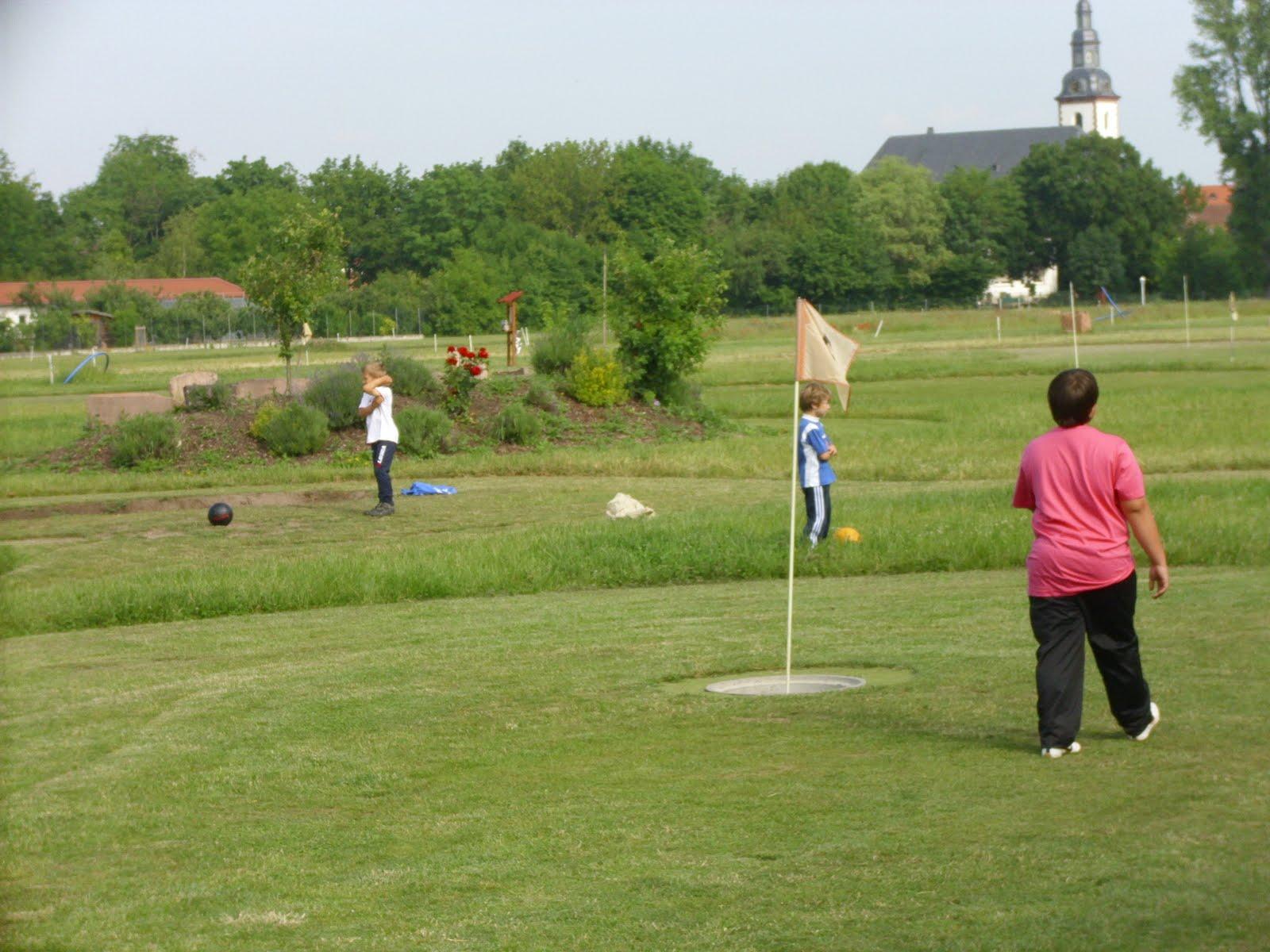 Badenia Jugend Hirschacker Fussball Golf Und Beachsoccer In