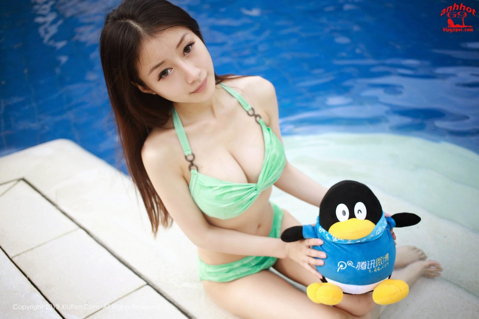 Xiuren-N00028-Baisy-Yi_02423947